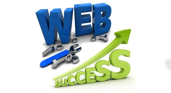 website-success