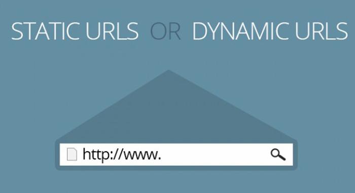 Static-or-Dynamic-URLs
