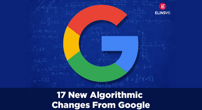 17-New-Algorithmic-Changes-From-Google