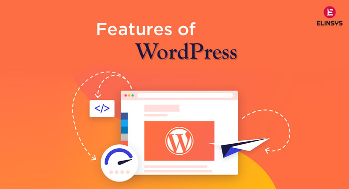 Features-of-WordPress