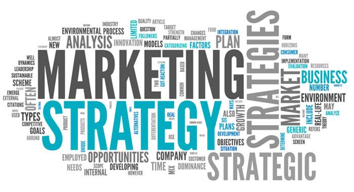 marketing startegy