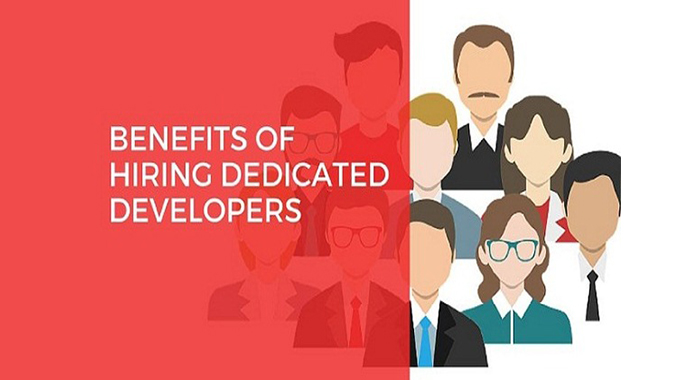 Advantages of hiring dedicated developers