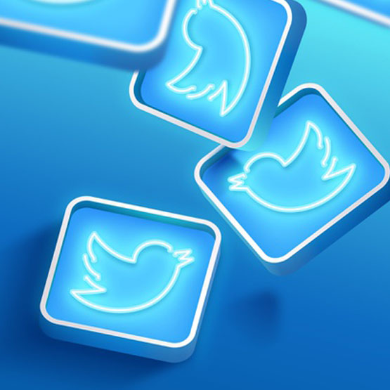 Twitter - Scheduled