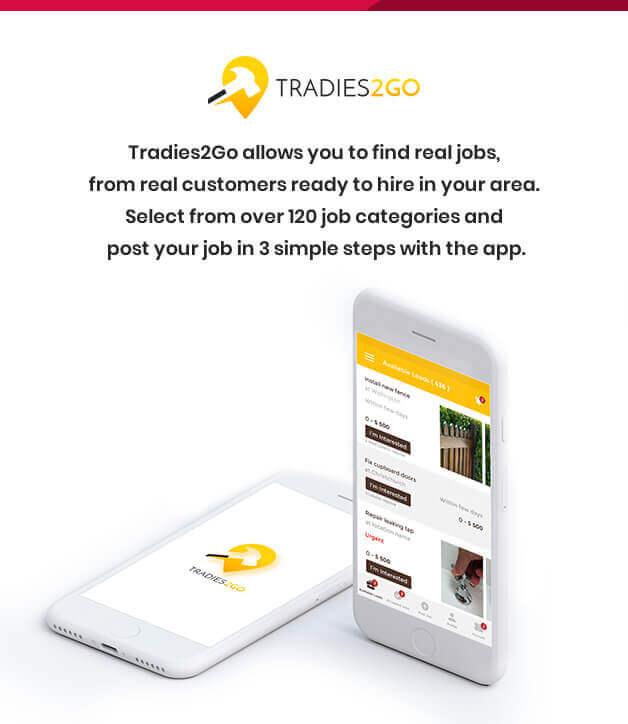 Tradies-Go