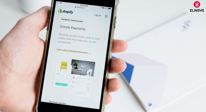 Shopify-as-an-eCommerce-Platform